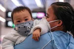 علایم گوارشی کرونا در کودکان شایعتر است