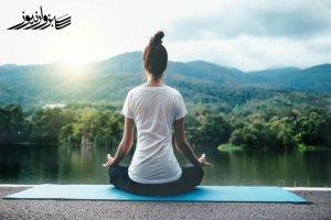 ورزش های تناسب اندام، يوگا، تای چی، پیلاتس و هنرهای رزمی باعث کاهش استرس می شوند