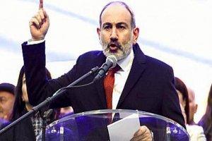 پاشینیان مردم ارمنستان را به انتخابات زودهنگام دعوت کرد
