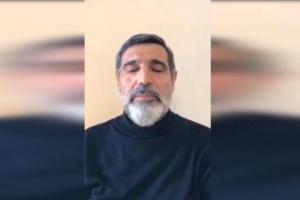 هویت جسد قاضی منصوری تأیید شد