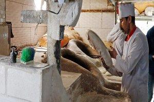 تعطیلی بی سروصدای نانوایی های شهرستان سبزوار طی روزهای آینده