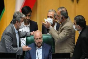 اعتبارنامه تاجگردون در مجلس لغو شد