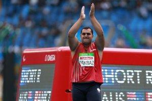کسب مدال نقره مسابقات بین المللی امارات توسط