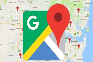 گوگلمپ به زودی از قابلیت جدید خود رونمایی میکند