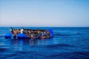 واژگونی قایق مهاجران در سواحل جیبوتی قربانی گرفت