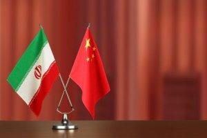 توافق ایران و چین، نشانه شکست ترامپ و نتانیاهو است