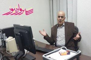 جواد دباغی مقدم عضو شورای مرکزی مجمع اندیشکدههای بینالمللی مجازی ایران شد