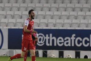 عبدی در بین بهترین مهاجمان لیگ قهرمانان آسیا