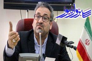 بهروز محبی: پاسخگویی اپراتور پلیس 110 استانی است و او اطلاعات دقیقی از نشانی موردنظر ندارد