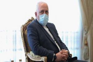 پاسخ ظریف به تهدید ترامپ علیه ایران