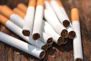 قاچاق سیگار ۱۵ درصد کاهش یافت
