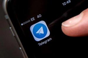 اضافه شدن تماس ویدیویی گروهی به تلگرام