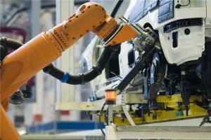 افزایش تولید خودروهای تجاری چین