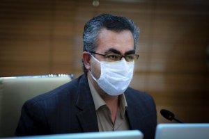 جهانپور: موردی از ابتلا به واریانت کرونای انگلیسی در کردستان تایید نشده است