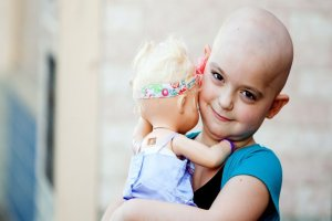 ۷۶۰۰ کودک در یک سال گذشته سرطان را از پای درآوردند