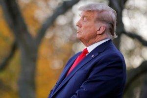 شکستی دیگر برای دونالد ترامپ در ایالت ویسکانسین