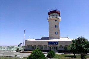 پروازهای فرودگاه سبزوار افزایش می یابد