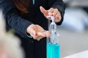 دستگاه تولید ماده ضدعفونی کننده در کشور ساخته شد
