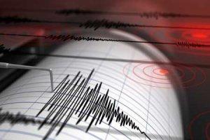 وقوع زلزله چهار و ۲ دهم ریشتری در منطقه آذربایجان