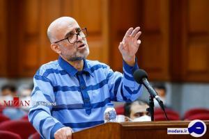 پرونده اکبر طبری را یک خبرنگار افشا کرد