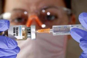 بهبودیافتگان کووید ۱۹ یک دوز واکسن کرونا بزنند