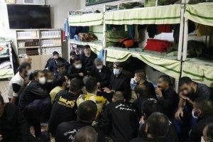 بازدید رییس سازمان زندانها از زندان سبزوار