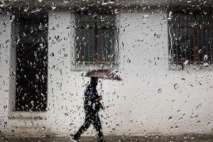 پیشبینی بارش پراکنده و باد شدید در برخی نقاط کشور