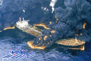 گواهی فوت ۹ خدمه نفتکش ایرانی سانچی را با توجه به مفقودی ایشان باطل کرد
