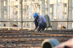 مصطفی سالاری: 400 هزار کارگر ساختمانی دیگر نیز بیمه خواهند شد