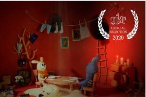 انیمیشن ایرانی به جشنواره «آنیبار» راه یافت