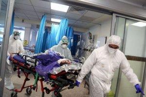 فوت ۵۳ بیمار کرونایی در شبانه روز گذشته