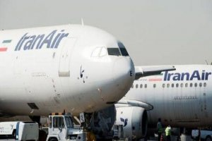 افزایش قیمت بلیت هواپیما غیرقانونی است