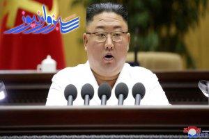 خوشگذارنی کیم جونگ اون رهبر کره شمالی در بحبوبه کرونا و فقر مردمش