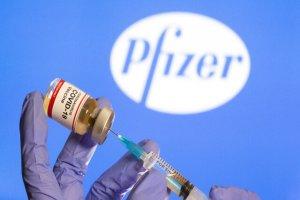 واکسن کرونای فایزر در سنگاپور تایید شد