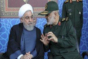 سرلشکر حسین سلامی: بسیج و سپاه برای مهار گرانی وارد عرصه می شوند