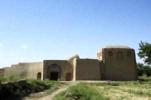 خانه زادگاه دکتر علی شریعتی مرمت شد