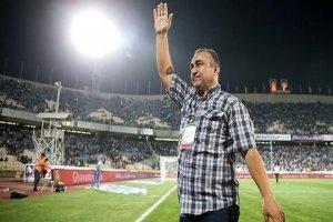 پیشکسوت فوتبال مازندران دار فانی را وداع گفت