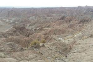 کوههای مینیاتوری یا مریخی سبزوار
