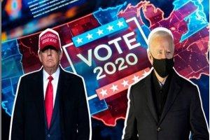 حفظ برتری «جو بایدن» در جورجیا، او را رییس جمهوری بعدی خواهد کرد