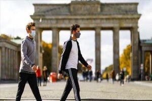 جمعیت 45 میلیون نفری مبتلا به کرونا در جهان