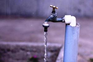 حدود ۲۵ درصد مشترکان آب روستایی خوشاب پر مصرفند