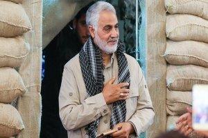 طلال ناجی مسئول اطلاعات فرودگاه بغداد متهم اصلی در ترور سردار سلیمانی
