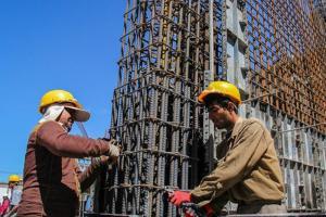 افزایش تعداد کارگران ساختمانی بیمه شده در سبزوار