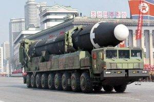 کره شمالی در حال گسترش تأسیسات موشکی است