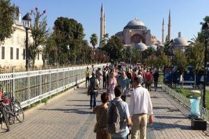 اجازه سفر برای افراد بالای 65 سال به ترکیه