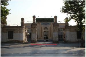 ابلاغ ثبت ملی کارخانه نخریسی مشهد