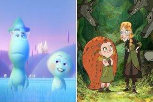 فهرست نامزدهای جوایز انیمیشن «آنی» اعلام شد