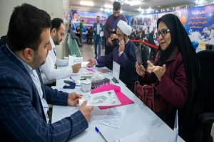 ثبتنام داوطلبان ششمین دوره شورای شهر آغاز شد