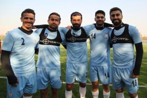 تعویق دوباره رقابتهای تیم ملی فوتبال