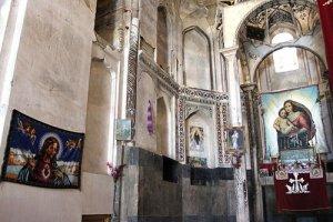 انتقاد مسجدجامعی از تخریب یک معبد قدیمی تهران